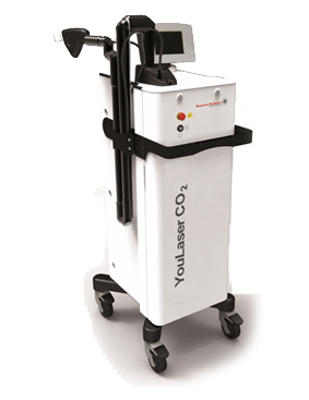 CO2 Laser Therapy