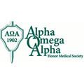 AOA Honor Medical Society Logo
