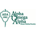 AOA Honor Medical Society Logo